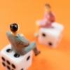 情報科の目で見る数学科学習指導要領(5)4つの確率と期待値
